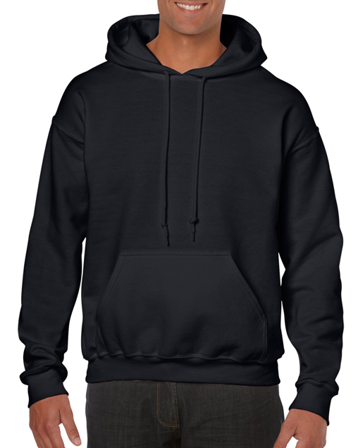 Picture of Adult Hooded Sweatshirt Gildan Heavy Blend