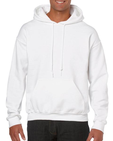 Picture of Adult Hooded Sweatshirt Gildan Heavy Blend