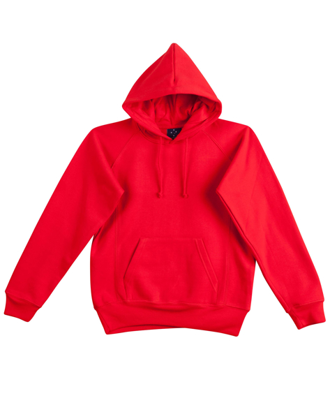 Picture of Ladies WARM HUG Fleecy Hoodie