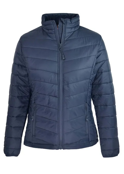 Picture of Ladies Buller Jacket