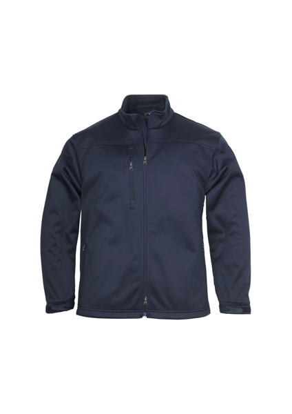 Picture of Mens Soft Shell Jacket
