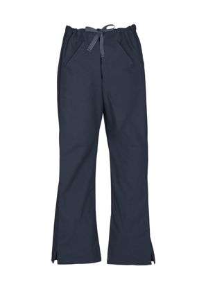 Picture of Ladies Classic Bootleg Scrub Pant
