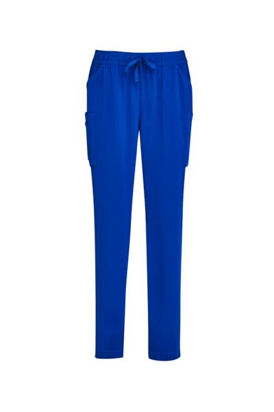 Picture of Ladies Scrub Slim Leg Pant