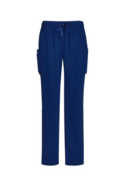 Picture of Mens Multi-Pocket Scrub Pant